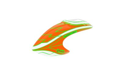 Canopy LOGO 480 orange/white