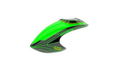 Canopy LOGO 480 green/black