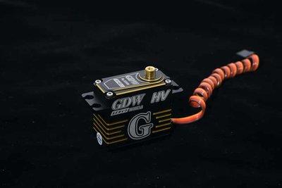 GDW BLS995 HV Metal Gear Brushless Tail Digital Servo