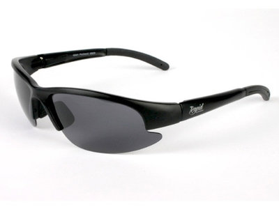 Nimbus black sunglasses