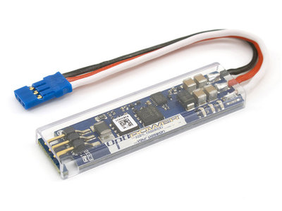 Optipower BEC-GUARD Plug & Play Protection
