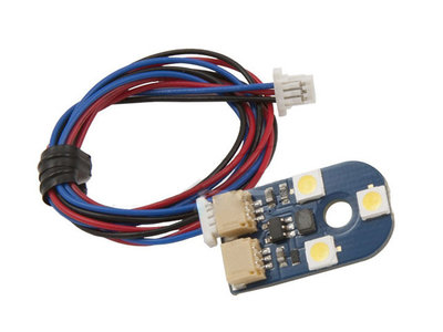 Optipower ULTRA-GUARD 430 Back Up Replacement LED Flash Alarm