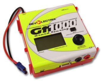 GT1000, 1000W 8s Battery Charger